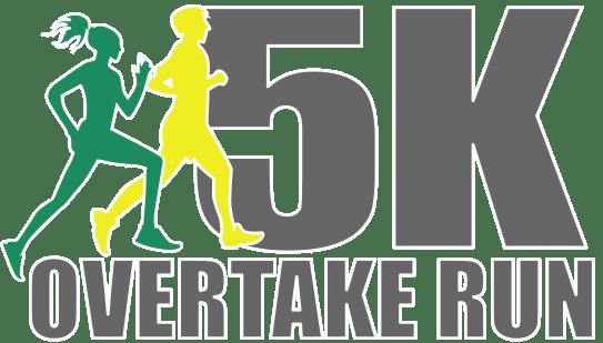 5k Overtake Run