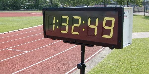 Uitslagen - 5k Overtake Run